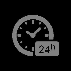 Uklidové služby Praha 24 hodin denně